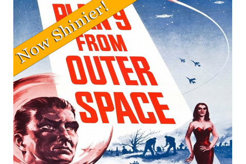 Plan 9 From Outer Space: The Game by Kenneth Rougeau ...
