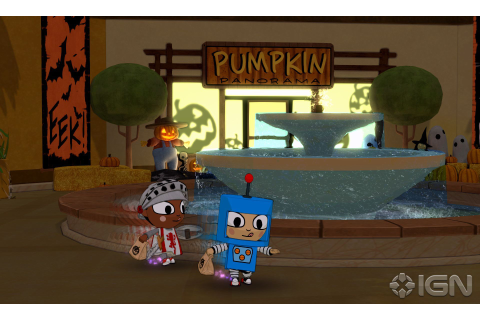 Costume Quest Screenshots, Pictures, Wallpapers - Xbox 360 ...