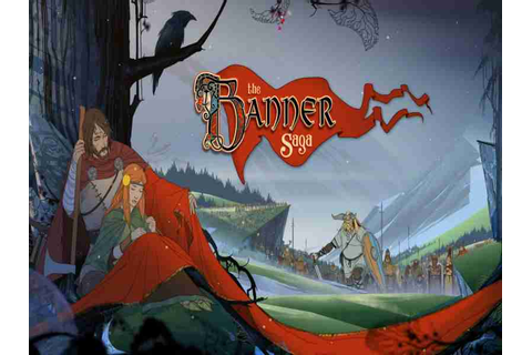 The Banner Saga Game Download Free For PC Full Version ...