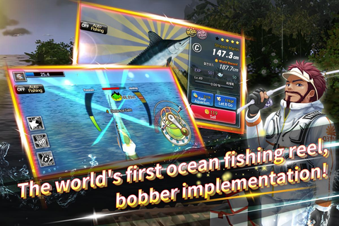 Fishing Hero: Ace Fishing Game APK Download - Free Sports ...