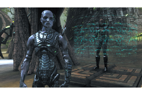 Star Trek Online Ready for Warp, Borg on the Way - Created ...