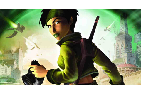 Download Beyond Good & Evil Game Full Version For Free