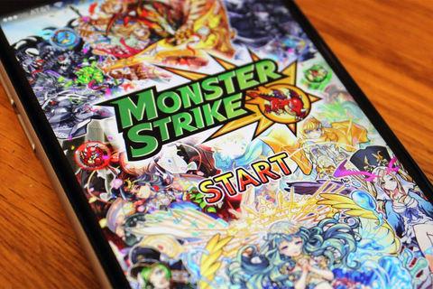 Japan's massive mobile hit Monster Strike shutting down ...