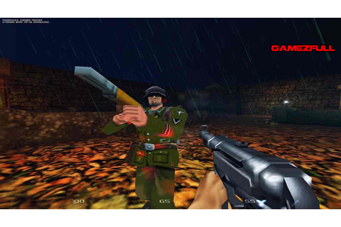 Mortyr: 2093-1944 Full [PC-Game] - Gamezfull