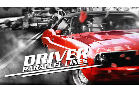 Driver Parallel Lines - FULL GAME Walkthrough Gameplay No ...