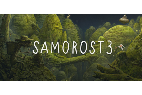 Samorost 3 Free Download Full PC Game FULL Version