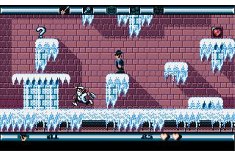 Blues Brothers Download (1991 Arcade action Game)