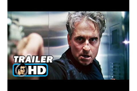 The Game Official Trailer (1997) Michael Douglas, David ...