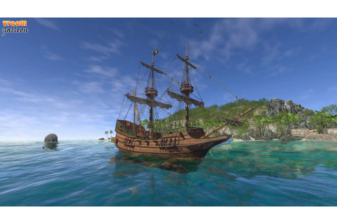 VROOM: Galleon on Steam