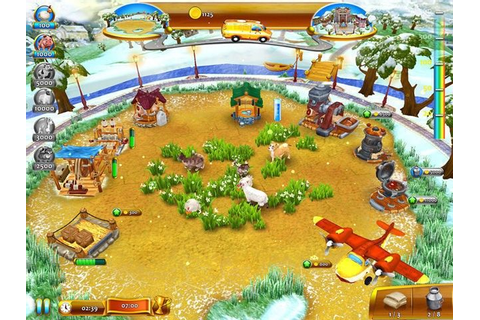 All about Farm Frenzy 4. Download the trial version for ...