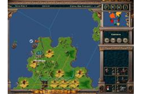 Imperialism 2: The Age of Exploration Download (1999 ...