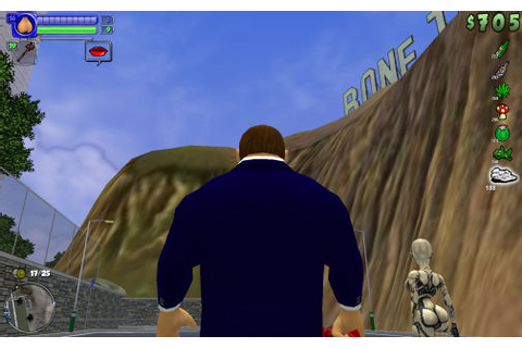 bonetown free download full game