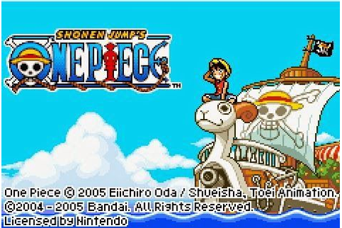 One Piece Grand Line Dream Adventure Log English Rom ...