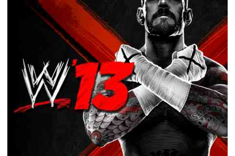 Download WWE 13 Game For PC Free Full Version Working