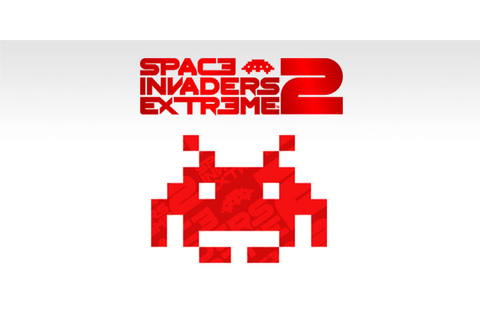 SPACE INVADERS EXTREME™ 2 | Nintendo DS | Games | Nintendo