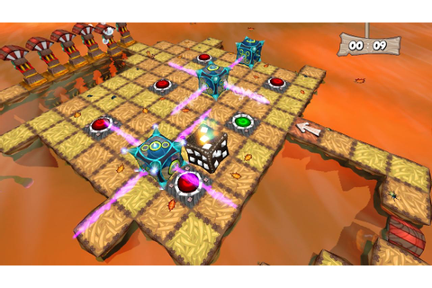 Download Voodoo Dice Full PC Game
