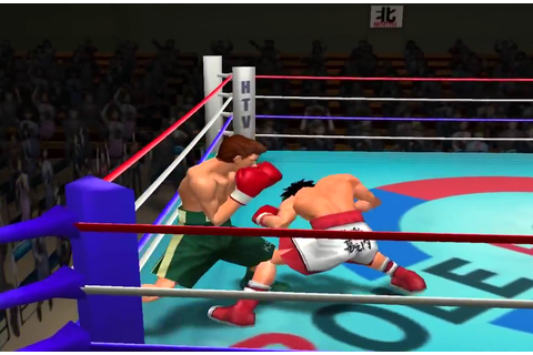 Victorious Boxers Ippos Road To Glory Download Game ...