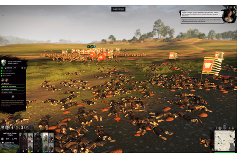 Total War: Three Kingdoms review – love is a battlefield ...