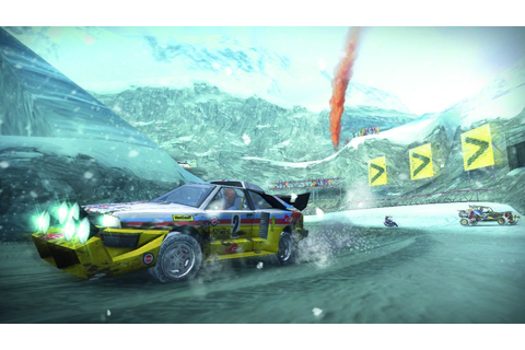 MotorStorm: Arctic Edge review | GamesRadar+