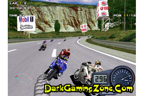 Moto Racer 2 Game - Free Download Full Version For PC