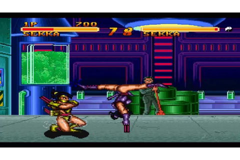 Double Dragon V The Shadow Falls - YouTube