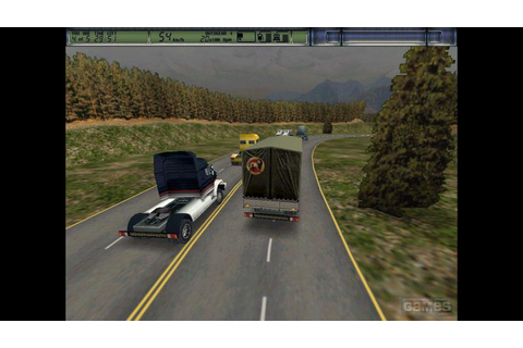 King of the Road PC Game Full Version Free Download ...
