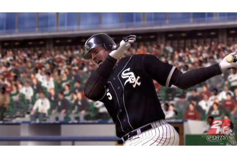 Major League Baseball 2K7 (Xbox 360) Game Profile ...