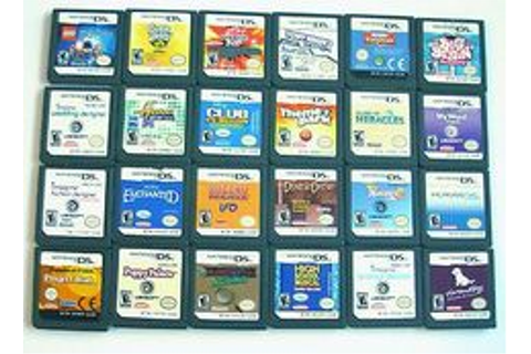 Nintendo Ds Games on Pinterest | 189 Pins