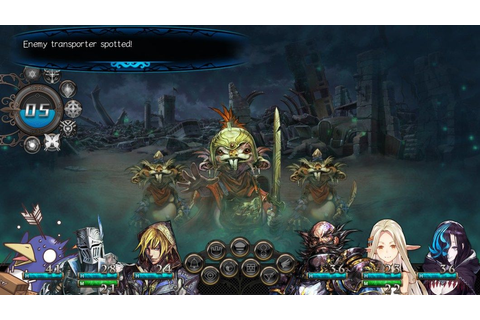 Stranger of Sword City Review Screenshot 1 | Stranger of ...
