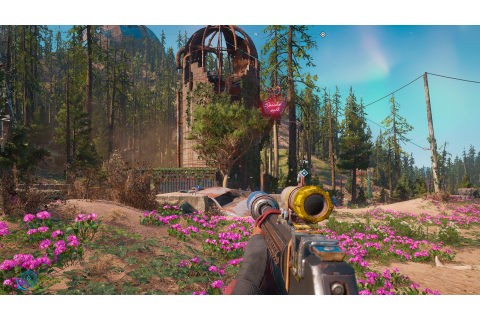 Far Cry New Dawn Review | USgamer