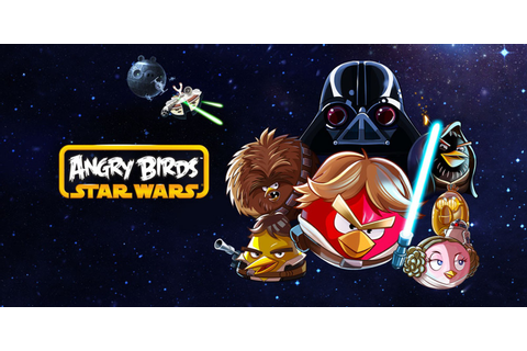 Angry Birds Star Wars | Nintendo 3DS | Games | Nintendo