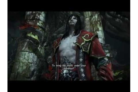 Steam Community :: Castlevania: Lords of Shadow 2