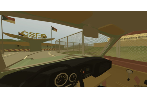 Road Trip Driving Game Hac Now Called Jalopy | Rock Paper ...
