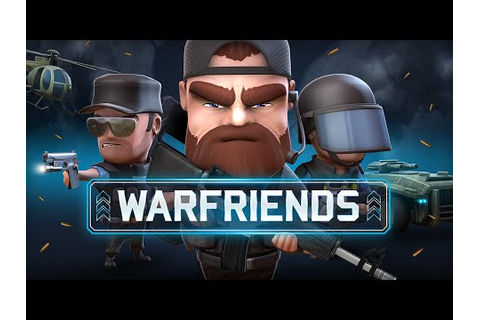 Cover-Shooter 'Warfriends' Is in Android Early Access Now ...