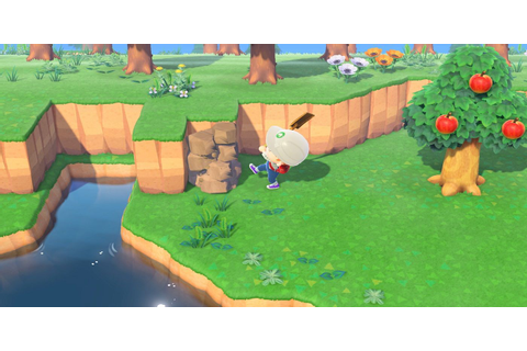This Animal Crossing: New Horizons Feature is a Game Changer