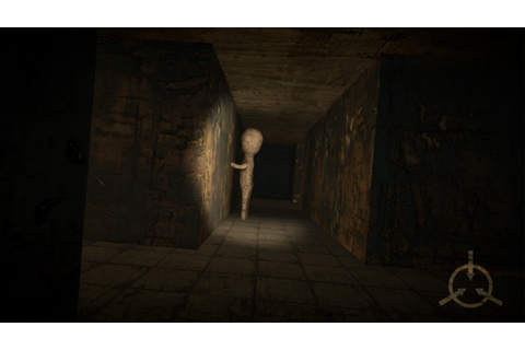 ‎SCP Containment Breach on the App Store