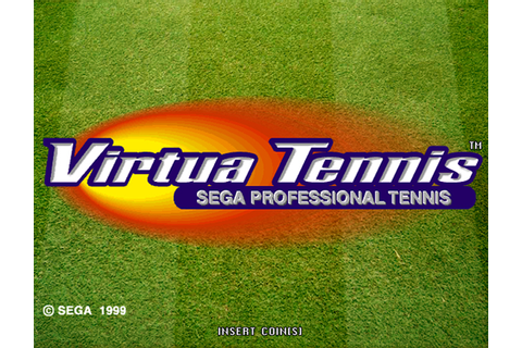 Arcade Club - Virtua Striker