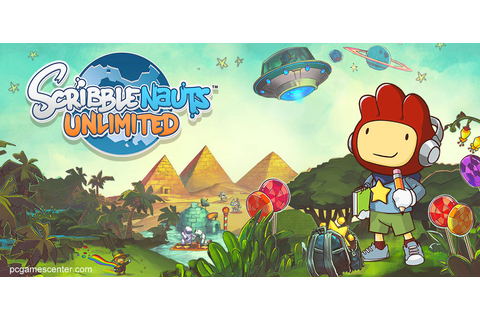 Scribblenauts Unlimited Pc Game Free DownloadPC Games Center