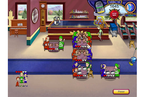 Diner Dash Flo on the Go - Download and play on PC ...