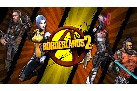 Couch Co-Op Game Review – The Low-Down on Borderlands 2 ...