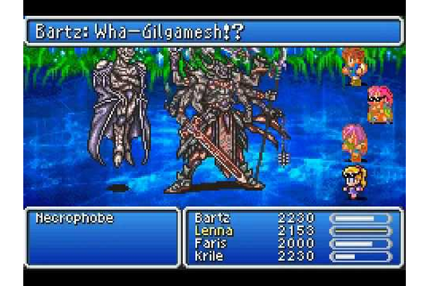 Final Fantasy Series: A List of All Final Fantasy Games ...