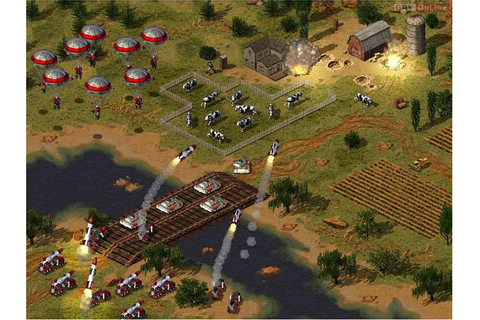 Command & Conquer: Red Alert 2 - screenshots gallery ...