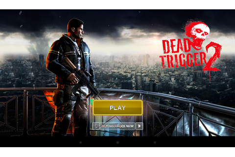 Video Review: Dead Trigger 2, Time to Save the World - Again