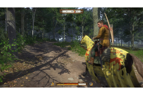 Kingdom Come: Deliverance Reviews - TechSpot