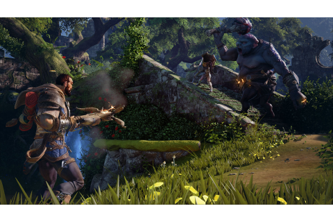 Fable Legends E3 Preview: Hands-on with Fable Legends | BGR
