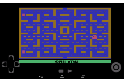 How to Play Retro Atari 2600 Games on Your Nexus 7 Tablet ...