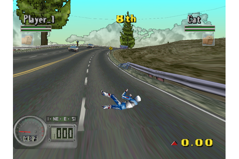 Road Rash 2002 PC Game Free Download - Fully Full Version ...