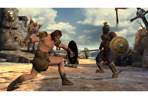 HERCULES: THE OFFICIAL GAME – Games for Android 2018 ...