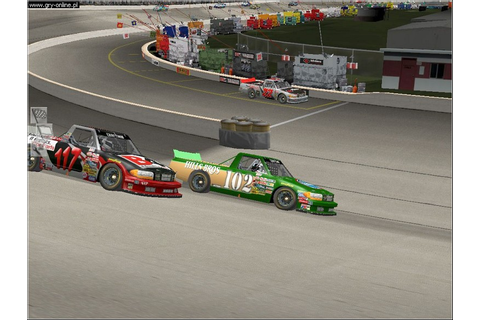 NASCAR 2005: Chase for the Cup - screenshots gallery ...