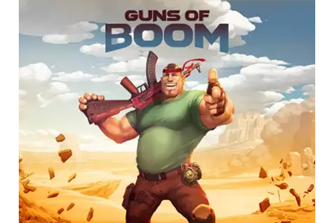 Guns of Boom - Review — Steemit